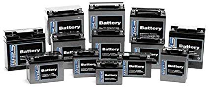 WPS Sealed Battery - CTX30L CTX30L