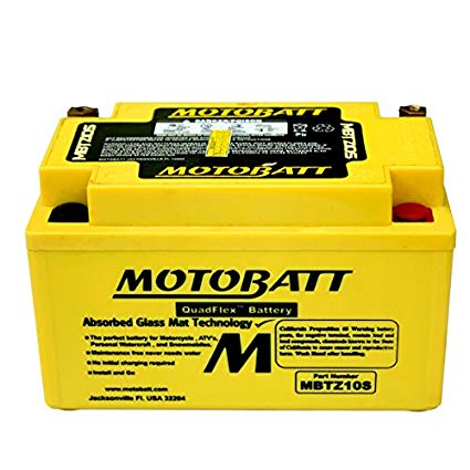 NEW Battery For Honda CB1000R CBF1000 CB500F CBF500 CBR1000 CBR500 CBR600 CBR900
