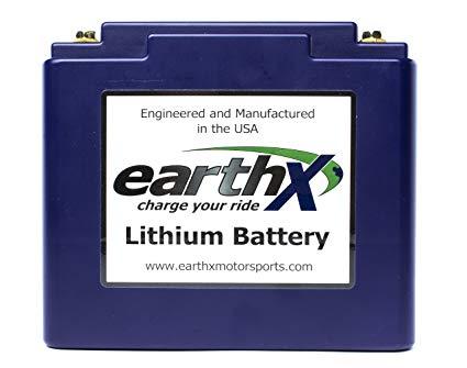 EarthX ETX36D 6.9
