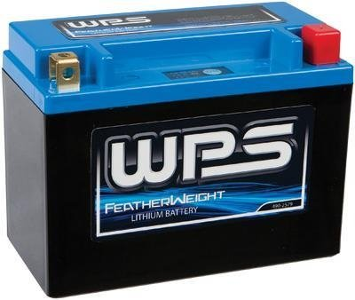 WPS Featherweight Lithium Battery HJTX14AH-FP-IL