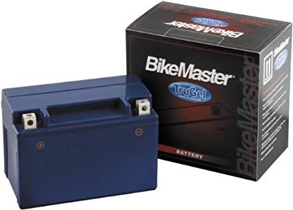 1987-2003 Yamaha YFM350X Warrior ATV Deep Cycle TruGel Battery