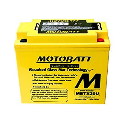 New MotoBatt Battery Fits Polaris Sportsman 500 550 800 850 ATV RZR 800 UTV