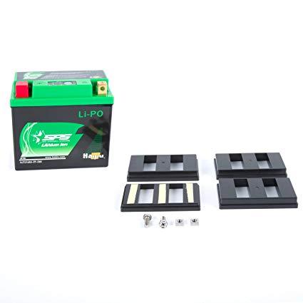 Kimpex Super Performance Lithium Ion Battery YJTX14AH-FP-SWI-PP