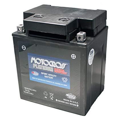 12V 30AH Battery for Bombardier Sea-Doo 1500 GTX 2008-2013