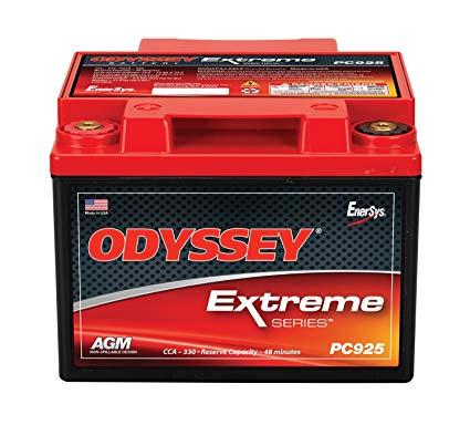 Odyssey PC925L Automotive Light Truck Battery