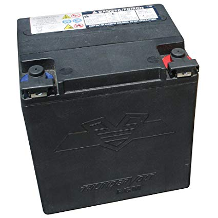 Ultima AGM Battery 1-142 for FLH, FLT 1997/later